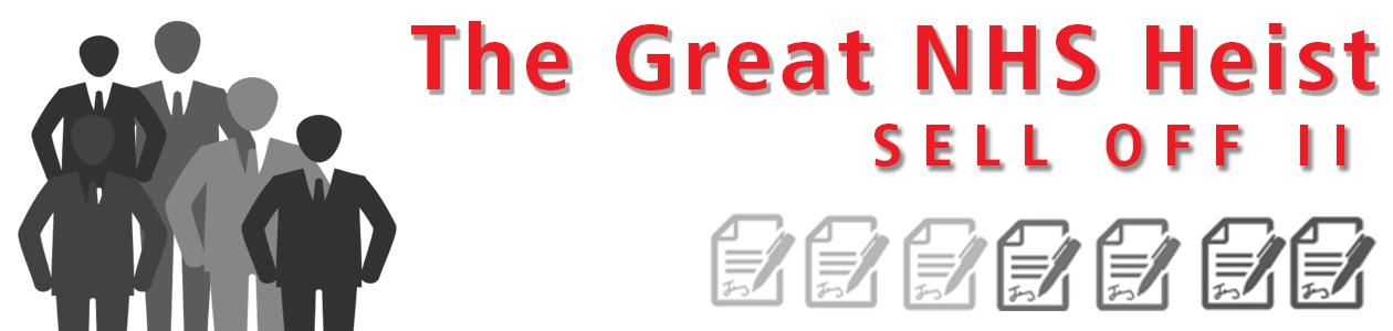 The Great NHS Heist Documentary